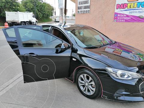 Chevrolet Cavalier Premier Aut usado (2018) color Negro precio $195,000