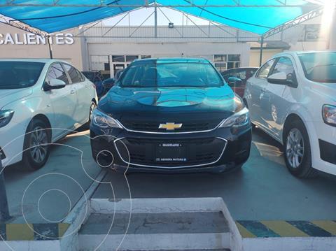 Chevrolet Cavalier LT Aut usado (2019) color Negro precio $260,000