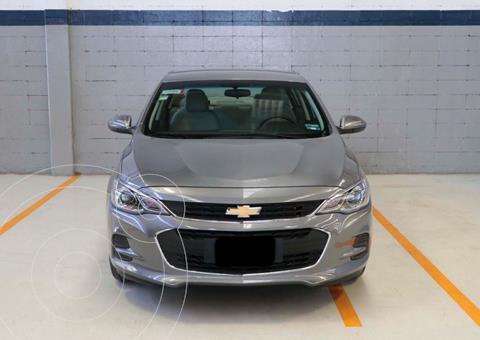 Chevrolet Cavalier LT Aut usado (2020) color Gris precio $282,000