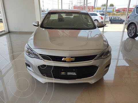 Chevrolet Cavalier LS Aut usado (2019) color Plata Dorado precio $245,000