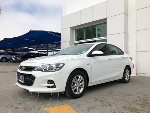 Chevrolet Cavalier LT Aut usado (2018) color Blanco precio $230,000