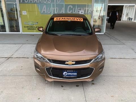 Chevrolet Cavalier LS usado (2019) color Marron precio $225,000