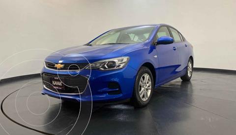 Chevrolet Cavalier LT Aut usado (2018) color Azul precio $202,999