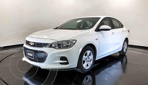 Chevrolet Cavalier LS Aut usado (2018) color Blanco precio $192,999