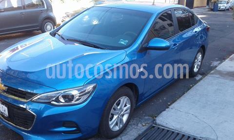Chevrolet Cavalier LT Aut usado (2018) color Azul Electrico precio $212,000