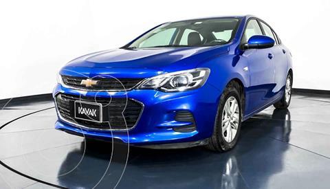 Chevrolet Cavalier LT Aut usado (2019) color Azul precio $239,999