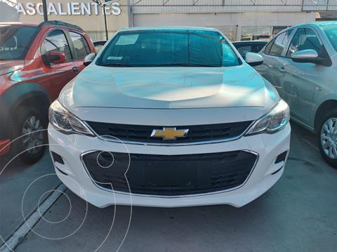 Chevrolet Cavalier Premier Aut usado (2019) color Plata Dorado precio $260,000