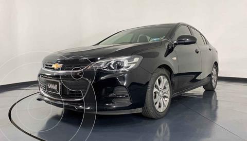 Chevrolet Cavalier Premier Aut usado (2018) color Blanco precio $227,999
