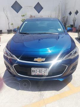 Chevrolet Cavalier LS usado (2020) color Azul precio $233,000