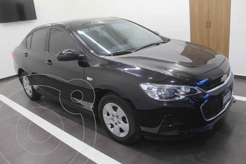 Chevrolet Cavalier Version usado (2019) color Negro precio $249,000