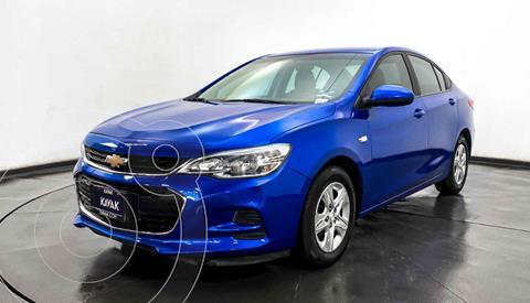 Chevrolet Cavalier LS Aut usado (2018) color Azul precio $177,999