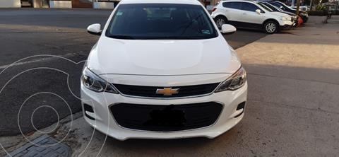 Chevrolet Cavalier LS usado (2018) color Blanco precio $187,000