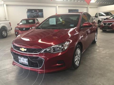 foto Chevrolet Cavalier 1.5 Ls Mt usado (2020) color Rojo precio $245,000