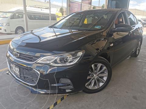 Chevrolet Cavalier Premier Aut usado (2020) color Negro Onix precio $315,000