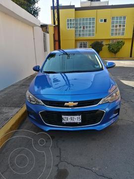 Chevrolet Cavalier LS usado (2018) color Azul Electrico precio $178,500