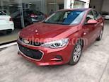 Foto venta Auto usado Chevrolet Cavalier Premier Aut (2019) color Rojo precio $224,900