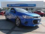 Foto venta Auto usado Chevrolet Cavalier Premier Aut (2018) color Azul precio $255,000
