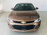 Foto venta Auto usado Chevrolet Cavalier Premier Aut (2019) color Cafe precio $285,000