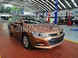 Foto venta Auto usado Chevrolet Cavalier Premier Aut (2018) color Cafe precio $279,000