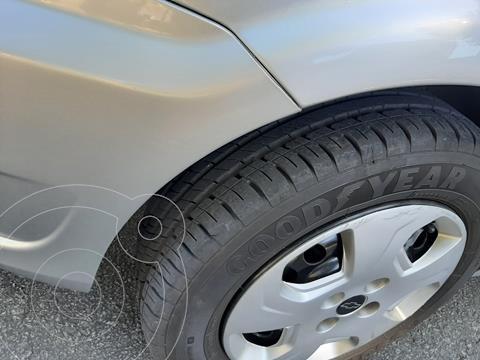 Chevrolet Celta LT 5P Paq usado (2013) color Plata Switchblade precio $650.000