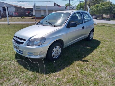 Chevrolet Celta LS 3P usado (2011) color Gris precio $900.000