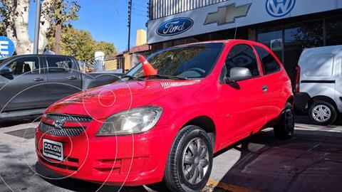 Chevrolet Celta LS 3P usado (2011) color Rojo precio $729.000
