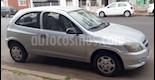Foto venta Auto usado Chevrolet Celta LS 3P Ac (2011) color Plata Metalico precio $158.000