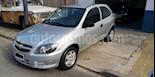 Foto venta Auto usado Chevrolet Celta LS 3P Ac (2014) color Plata Metalico precio $259.900