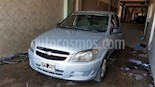 Foto venta Auto usado Chevrolet Celta LS 3P (2011) color Gris Metalico precio $155.000