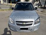 Foto venta Auto usado Chevrolet Celta LT 3P (2011) color Gris Claro precio $185.000