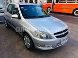 Foto venta Auto usado Chevrolet Celta LT 5P Paq seguridad (2013) color Gris precio $259.000