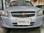 Foto venta Auto usado Chevrolet Celta LT 5P (2012) color Gris Claro
