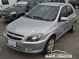 Foto venta Auto usado Chevrolet Celta LT 5P (2013) color Gris precio $230.000