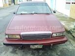 Foto venta carro usado Chevrolet Century Buick (1992) color Rojo precio u$s850