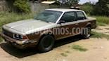 Foto venta carro usado Chevrolet Century dlx v6 2.8, carburado (1985) color Marron precio u$s500