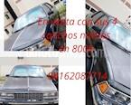 Foto venta carro usado Chevrolet Century dlx v6 2.8, carburado (1983) color Verde precio u$s800