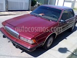 Foto venta carro usado Chevrolet Century DLX V6 3.3i 12V (1992) color Rojo precio u$s800