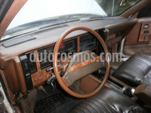 Chevrolet Century 2.8 full inyection usado (1989) color Blanco precio u$s700