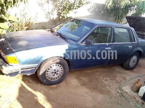 Chevrolet Century Buick usado (1988) color Azul precio BoF550