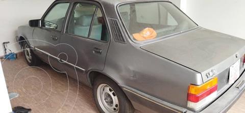Chevrolet Chevette 1.4 usado (1988) color Gris precio u$s2.500