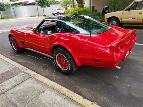Chevrolet Chevette Sl Ranchera L4,1.6,8v S 1 1 usado (1981) color Rojo precio u$s30.000