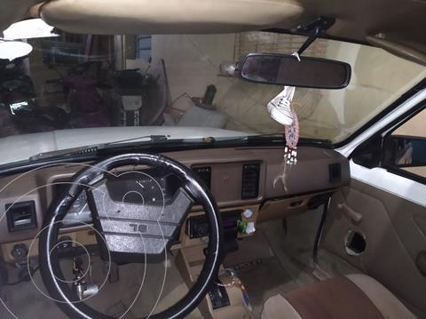 foto Chevrolet Chevette SL L4 1.6 8V usado (1988) color Blanco precio u$s800