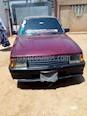 Chevrolet Chevette SINCRONICO usado (1988) color Rojo precio u$s600