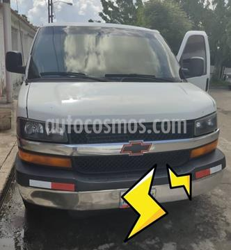 Chevrolet Chevy 500 Pick-Up L4 1.6 usado (2007) color Blanco precio BoF111.111