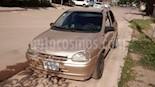 Foto venta Auto usado Chevrolet Chevy Sedan 1.6L Monza (1999) color Oro precio $200,000