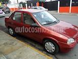 Foto venta Auto usado Chevrolet Chevy Sedan 1.6L Monza (1999) color Rojo precio $30,000