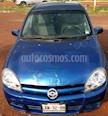 Foto venta Auto usado Chevrolet Chevy Sedan 1.6L Monza (2004) color Azul Electrico precio $36,000