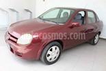 Foto venta Auto usado Chevrolet Chevy Sedan Paq D Aut (2004) color Vino Tinto precio $49,000
