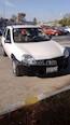 Foto venta Auto usado Chevrolet Chevy Sedan Pop Austero color Blanco precio $34,000