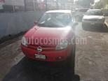 Foto venta Auto usado Chevrolet Chevy 3P Edicion Limitada (2007) color Rojo precio $50,000
